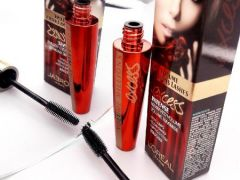 Volume Million Lashes Excess Тушь для Ресниц